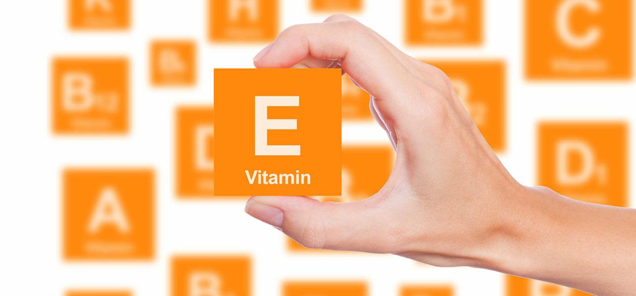 Most megtudhatod, hogy milyen szerepe van az E-vitaminnak a szervezetedben, hiányának milyen tünetei vannak valamint hogyan pótold!