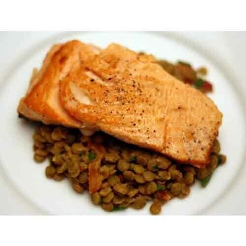 Fogyassz halat, hogy pótolj néhány, a szervezeted számára fontos vitamint.