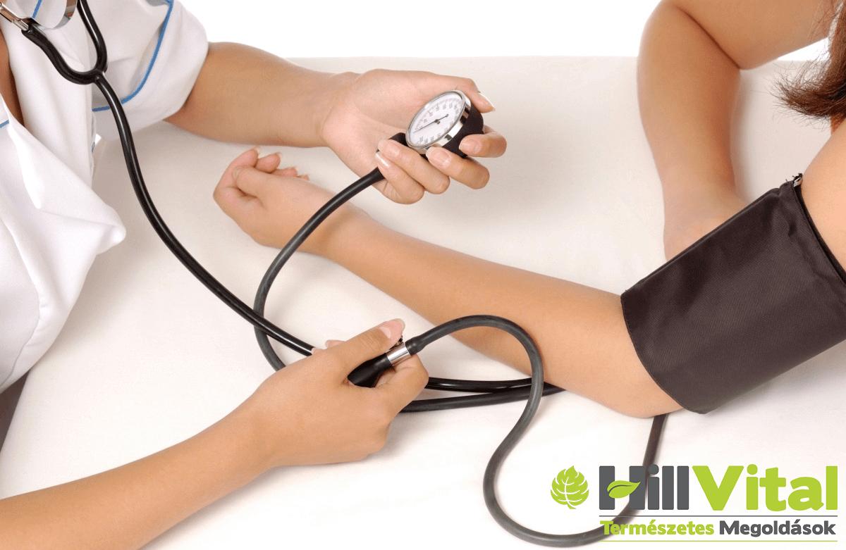 mi az oka a magas vérnyomásnak