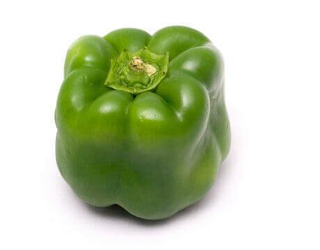 Egy immunerősítő csodaszer a zöld paprika