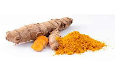 A kurkuma fogyasztása kiváló természetes módszer a vérnyomás csökkentésére!