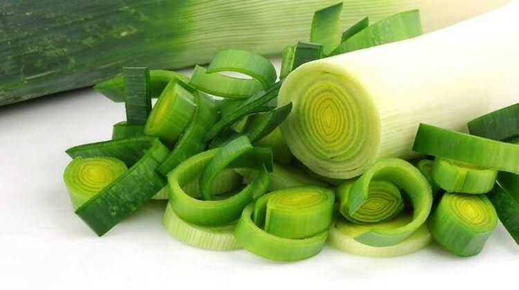 Lúgosító zöldségek 3. rész