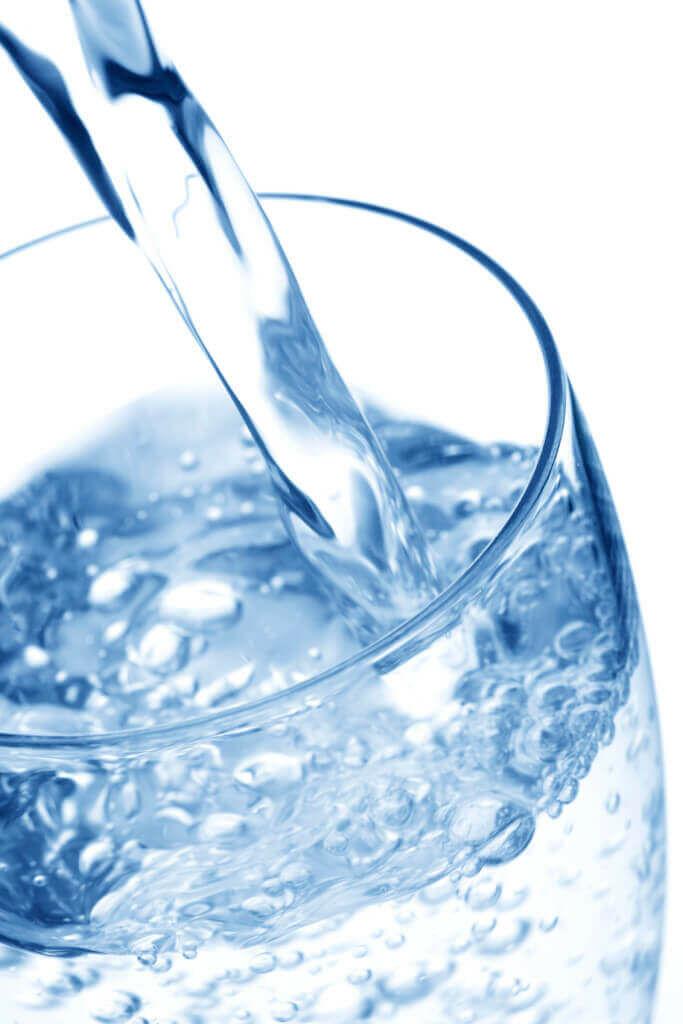 Meleg víz