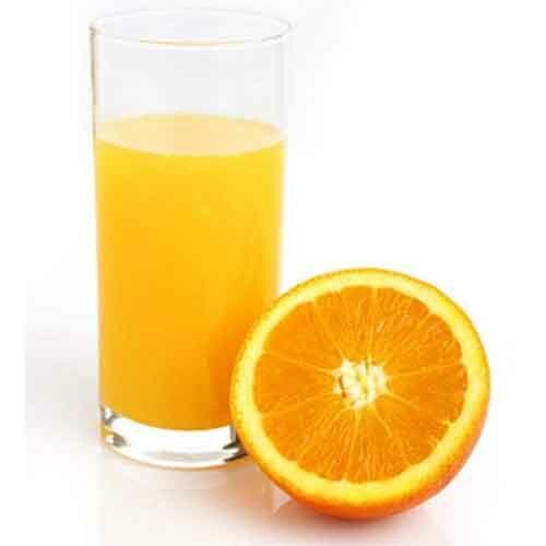 A narancslé és a víz kombinációja kiválóan hat ha fogyni szeretnénk.