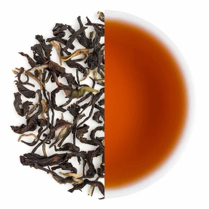 Az oolong tea hatásai