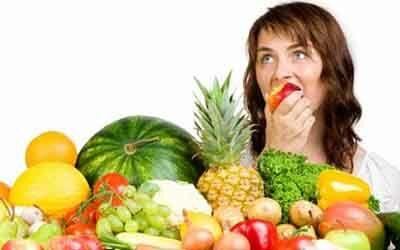 Rendszeres étkezés gyomorfájás esetén.