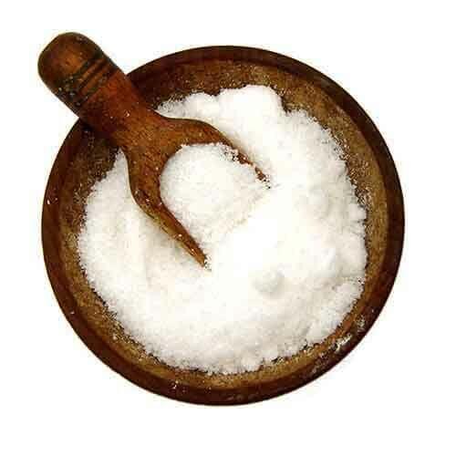 Csökkentsd a sóbevitelt, ne fogyassz többet egy evőkanál sónal.