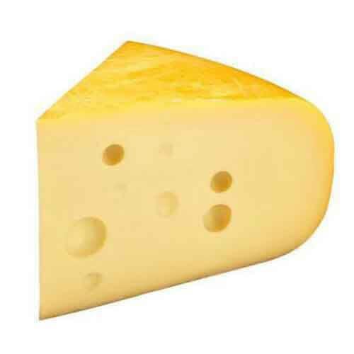 Fogyassz sajtot, hogy pótolj néhány, a szervezeted számára fontos vitamint.
