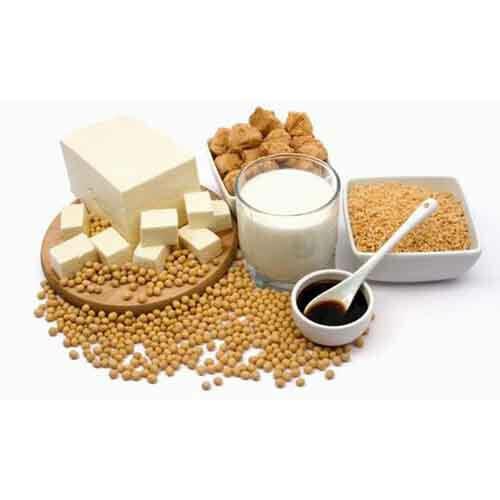 Fogyassz szója, hogy pótolj néhány, a szervezeted számára fontos vitamint.