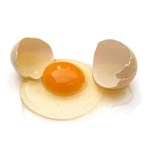 Fogyassz tojást, hogy pótolj néhány, a szervezeted számára fontos vitamint.