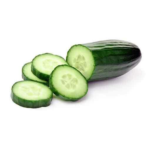 Az uborka egy nagyon hatásos vízhajtó növény. Érdemes hetente 2-3 alkalommal fogyasztani.