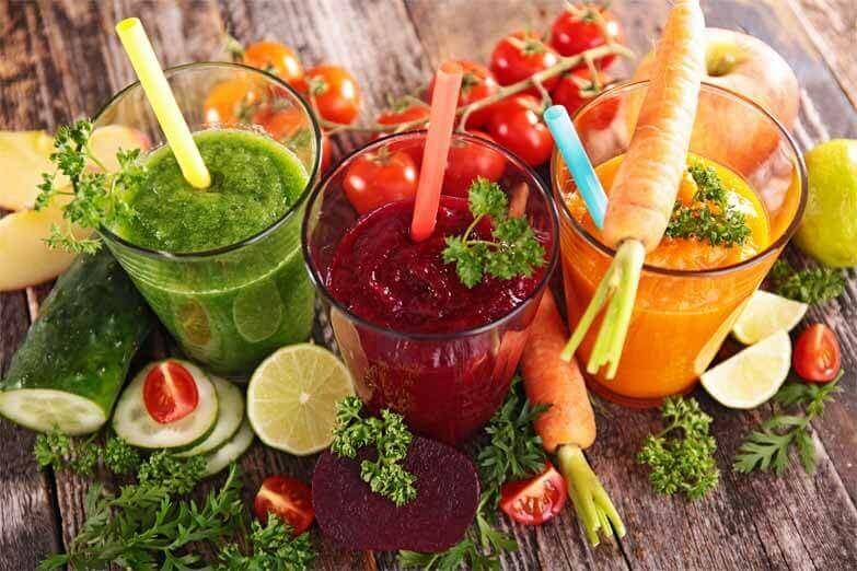 Egy finom zöldségturmix receptje az őszi napokra. Tudd meg te is a receptjét és készítsd el otthon.