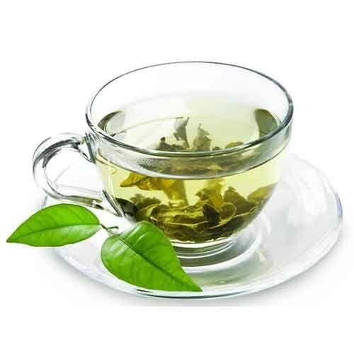 Fogyassz zöld teát hiszen segít a fogyásban és alak megőrzésében.