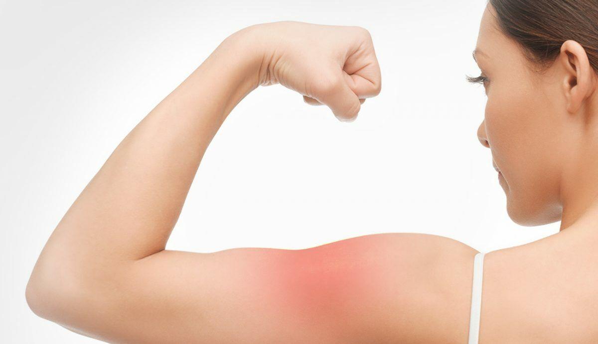 Mitől fáj a vállam és a karom?