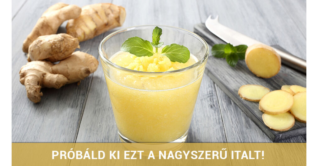 Magyar méz manufaktúra gyömbéres napraforgó krémméz g Gyömbér és méz a visszér ellen