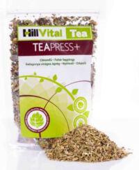 tea press + magas vérnyomásra