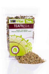 Magas vérnyomás ellen tea