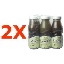 KloroFitt - gyógynövény elixír (2 zsugor)