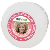 HillVital Gyógynövényes arckrém