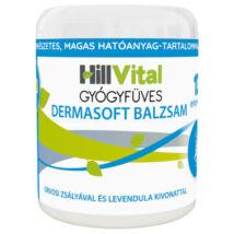 Dermasoft balzsam - ekcémás, csalánkiütéses bőr ápolására