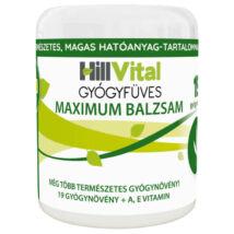 HillVital - Maximum Balzsam