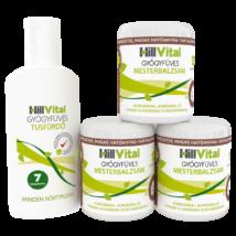 HillVital Kúracsomag – Maximális hatás