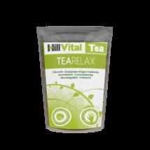 Tea Relax - gyógynövényes teakeverék