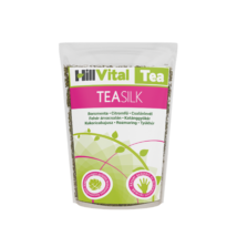 Tea Silk - gyógynövényes teakeverék