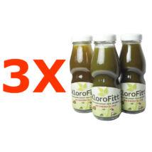 KloroFitt - gyógynövény elixír (3 zsugor)