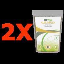 Aurumflex gyógynövényes teakeverék - 2db.