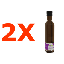 Máriatövismag olaj - 2db