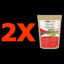 Tea Go - gyógynövényes teakeverék - 2db.