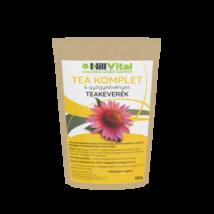 Tea Komplet - gyógynövényes teakeverék