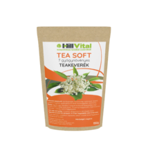 Tea Soft - gyógynövényes teakeverék
