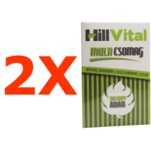 HillVital Multivitamin - 2db.