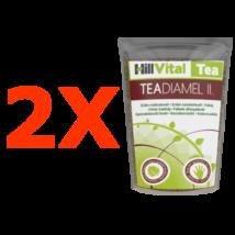 Tea Diamel II. - gyógynövényes teakeverék - 2db.