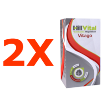 VitaGo - 2db.