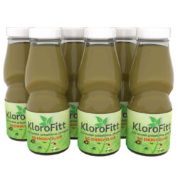 KloroFitt - gyógynövény elixír