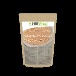 Quinoa mag