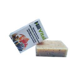 Mézes-mákos szappan