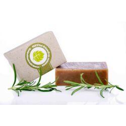 Kézműves szappan: Gyógyászati kátránnyal (95 g)