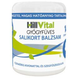 Gyógyfüves Salikort Balzsam