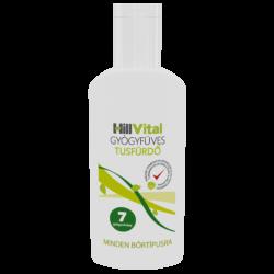 Gyógyfüves tusfürdő 250 ml