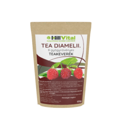 Tea Diamel II.