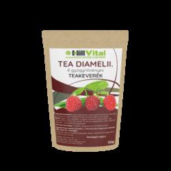 Tea Diamel II.