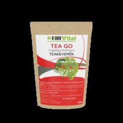 Tea Go