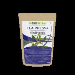 Tea Press +