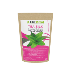 Tea Silk