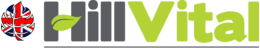 HillVital UK partner és forgalmazó