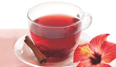 Teák magas vérnyomás ellen - hibiszkusz